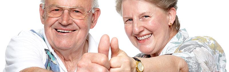 Comment choisir à 60 ans l'assurance vie idéale pour un bon prix.