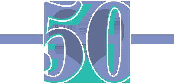 Image de l'icône pour de l'assurance vie à 50 ans et plus.