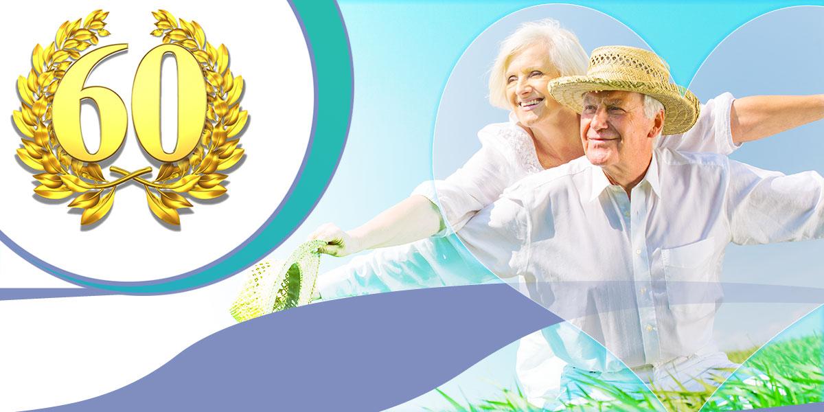 La sécurité financière est possible, même à 60 ans grâce à une bonne assurance vie au Québec.