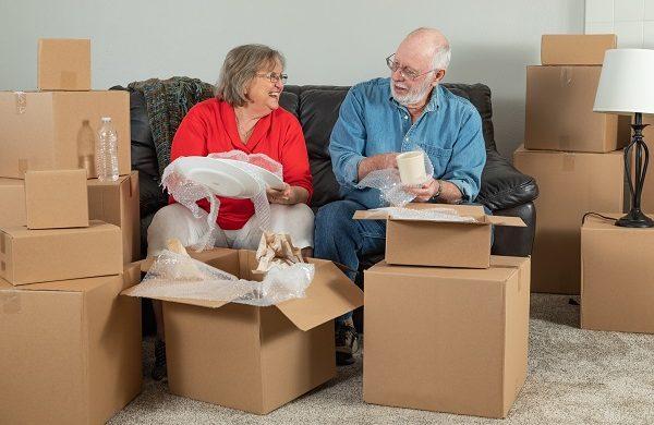 coût déménagement pour personnes âgées